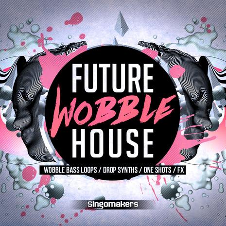 Singomakers: Future Wobble House