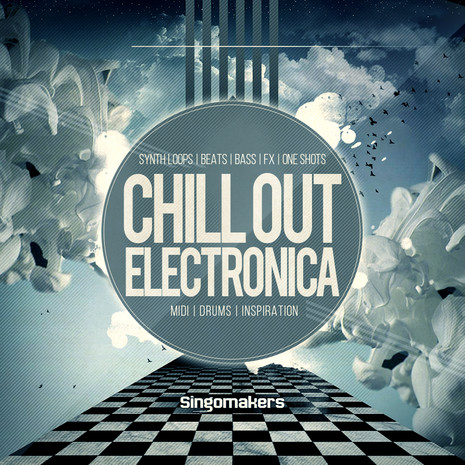 Chill Out Electronica