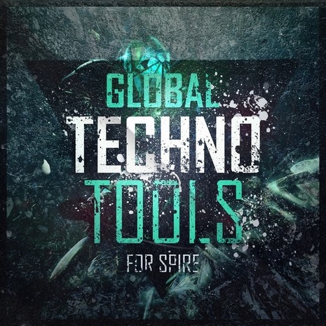 Global Techno Tools For Spire