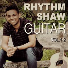 Rhythm Shaw Guitar Bundle (Vols 1-2)