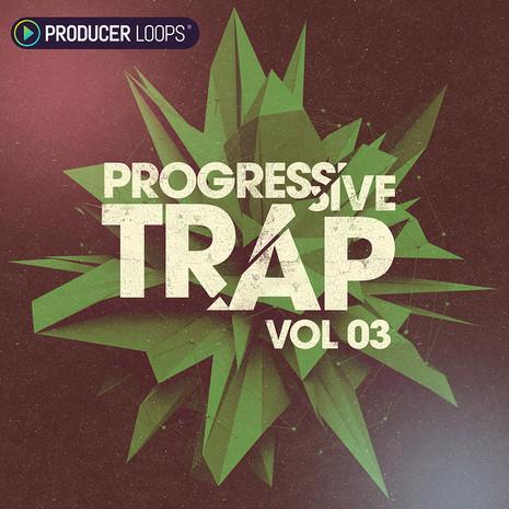 Progressive Trap Vol 3