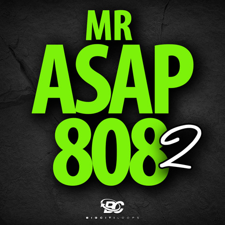 Mr ASAP 808 2