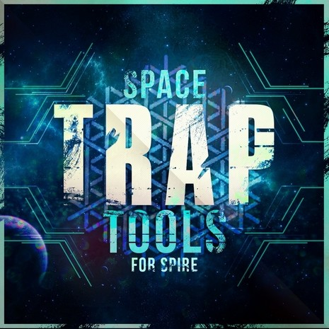 Space Trap Tools For Spire