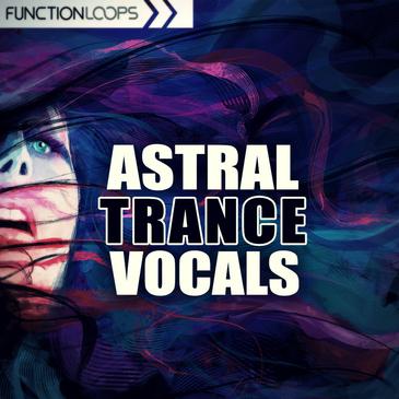 Astral Trance Vocals