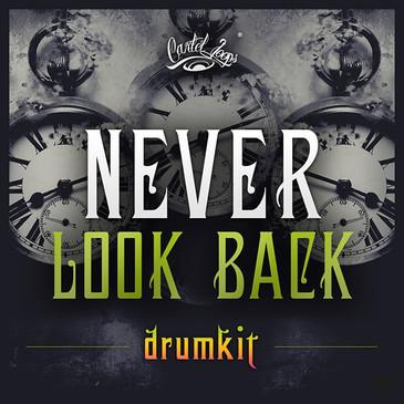 Never Look Back Drum Kit