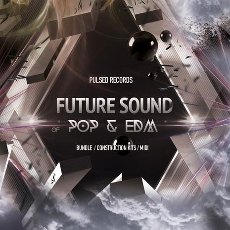 Future Sound Of Pop & EDM Bundle