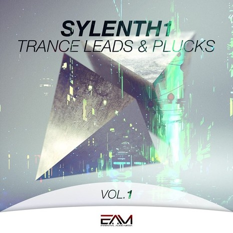 Sylenth1 Trance Leads & Plucks