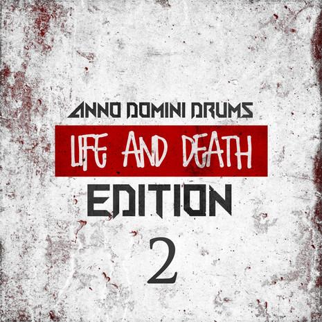 Anno Domini Drums: Life & Death Edition 2
