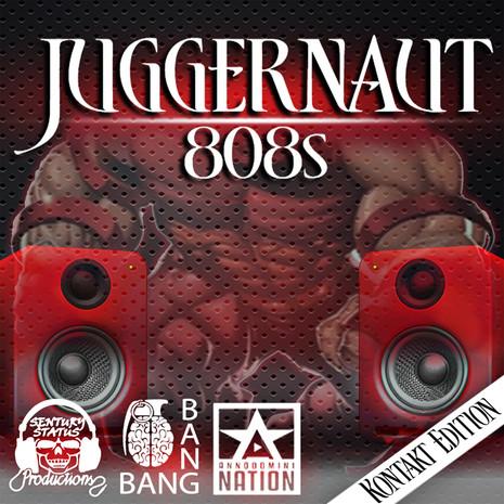 Juggernaut 808s
