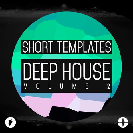Short Templates: Deep House Vol 2