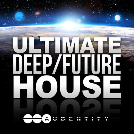 Ultimate Deep Future House