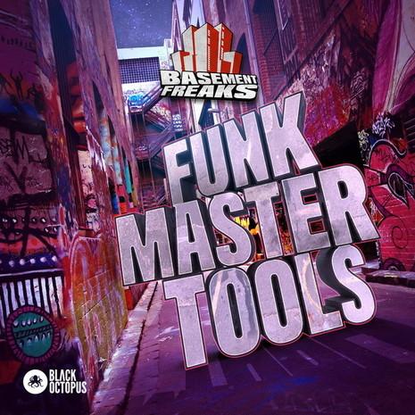 Basement Freaks: Funk Master Tools