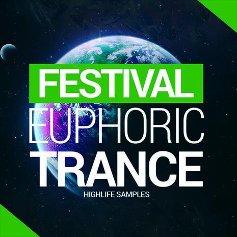 Festival Euphoric Trance