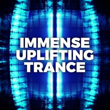 Immense Uplifting Trance