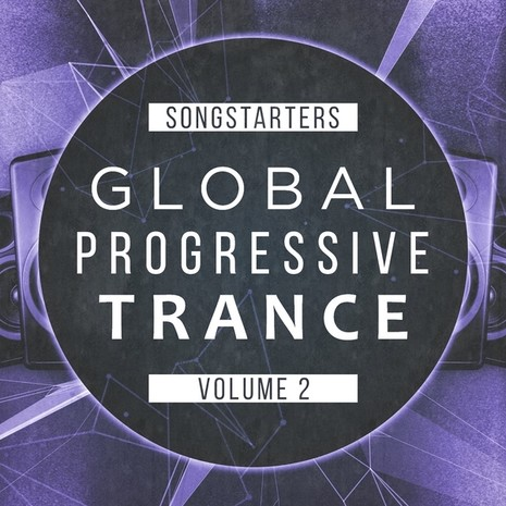 Global Progressive Trance 2 Songstarters
