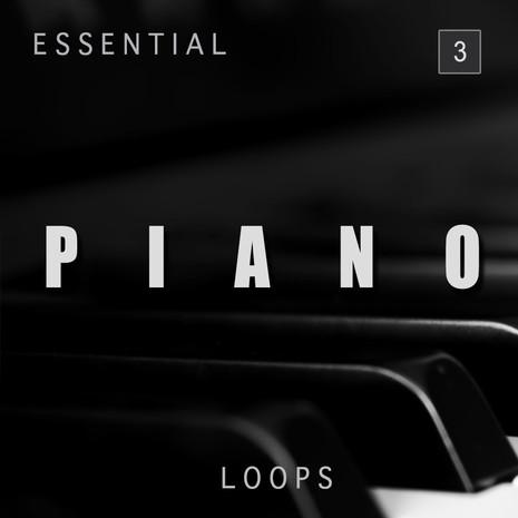Essential Piano Loops Vol 3