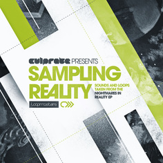Culprate: Sampling Reality