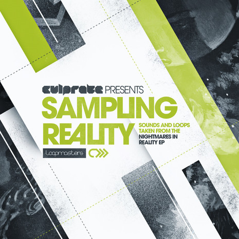 Culprate: Sampling Reality