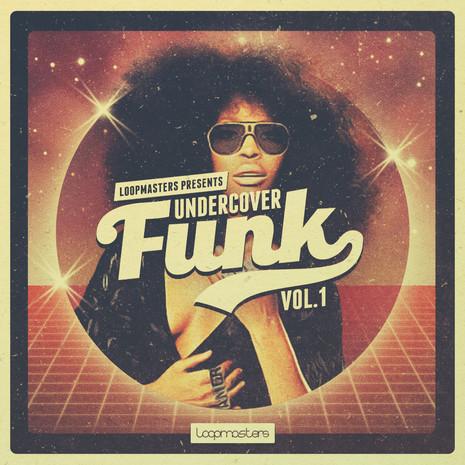 Undercover Funk Vol 1