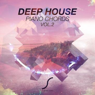 Deep House Piano Chords Vol 2