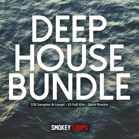 Smokey Loops: Deep House Bundle