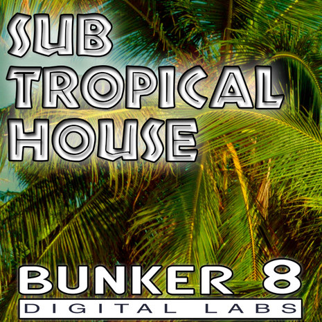 Sub Tropical House