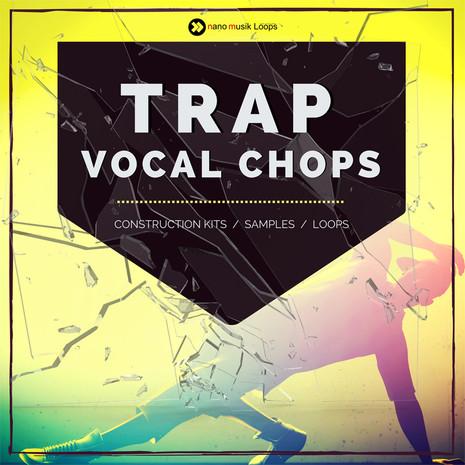 Trap Vocal Chops
