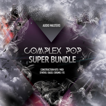 Complex Pop Super Bundle