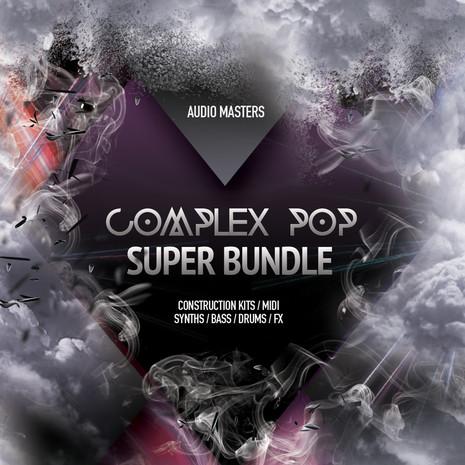 Complex Pop Super Bundle