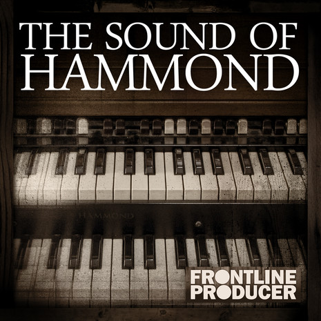 The Sound Of Hammond
