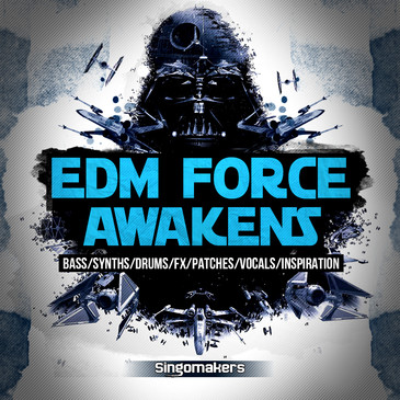 EDM Force Awakens