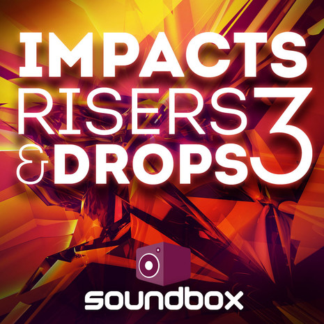 Impacts Risers & Drops 3