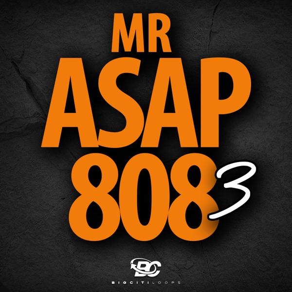 Mr ASAP 808 3