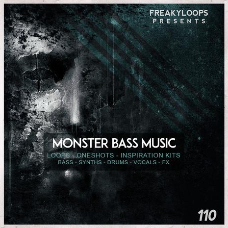 Monster Bass Music