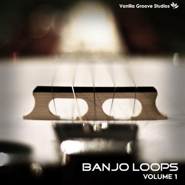 Banjo Loops Vol 1