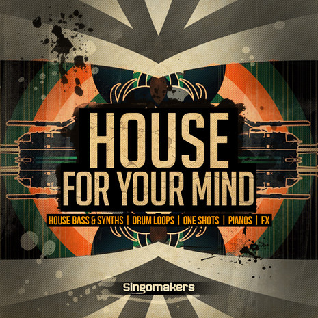 House For Your Mind