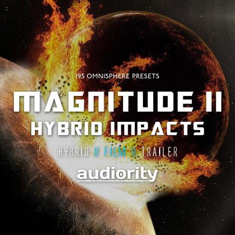Magnitude II