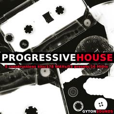 Gyton: Progressive House