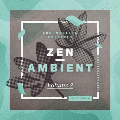 Zen Ambient Vol 2