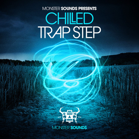 Chilled Trapstep