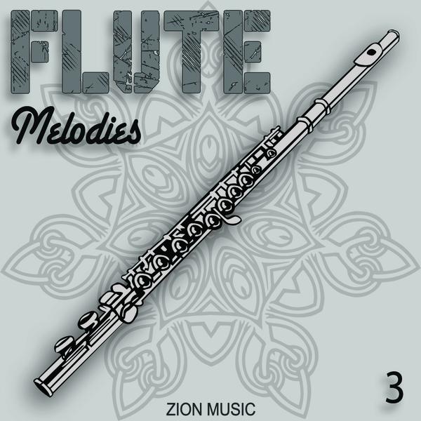 Flute Melodies Vol 3