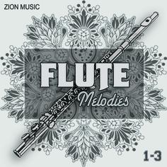 Flute Melodies Bundle (Vols 1-3)