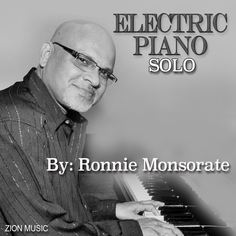 Electric Piano Solo