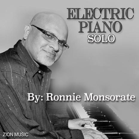 Electric Piano Solo
