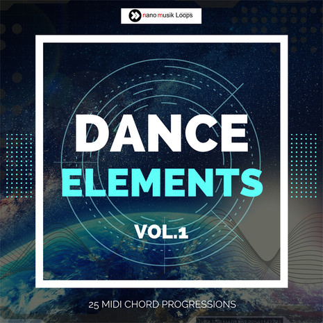 Dance Elements Vol 1