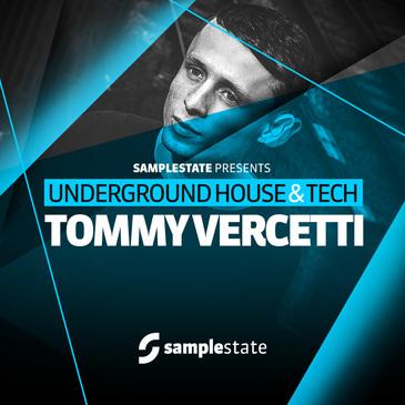 Tommy Vercetti: Underground House & Tech