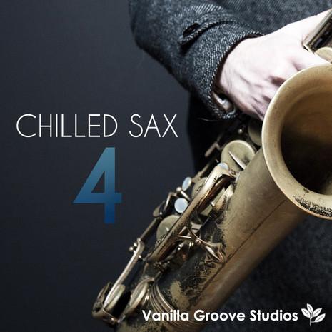 Chilled Sax Vol 4