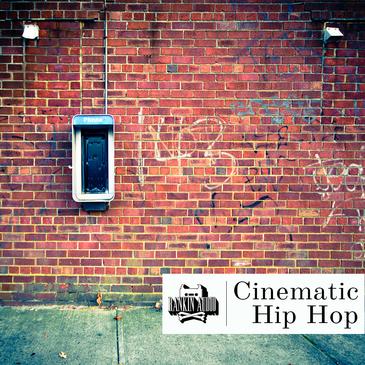 Rankin Audio: Cinematic Hip Hop