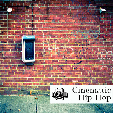 Rankin Audio: Cinematic Hip Hop