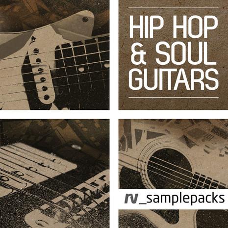 Hip Hop & Soul Guitars